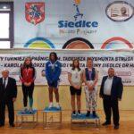 Międzynarodowego Turnieju Zapaśniczego im. Tadeusza i Zygmunta Strusów