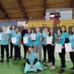 Medaliści Mistrzostw Polski Juniorów i Młodzieżowców w Zgierzu