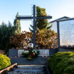 Pomnik 20 Rozstrzelanych Więźniów z Pawiaka