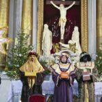IX Mini Orszak Trzech Króli w Szymanowie