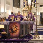 Msza św. z okazji 80. rocznicy aresztowania św. Maksymiliana Kolbego