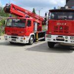 Taki sprzęt pozwala strażakom ratować nasze życie i mienie