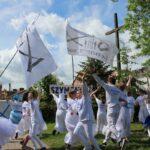 W Szymanowie poprzez taniec świętowano 101. rocznicę urodzin papieża Polaka.