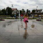 Dzień Dziecka w SP w Paprotni