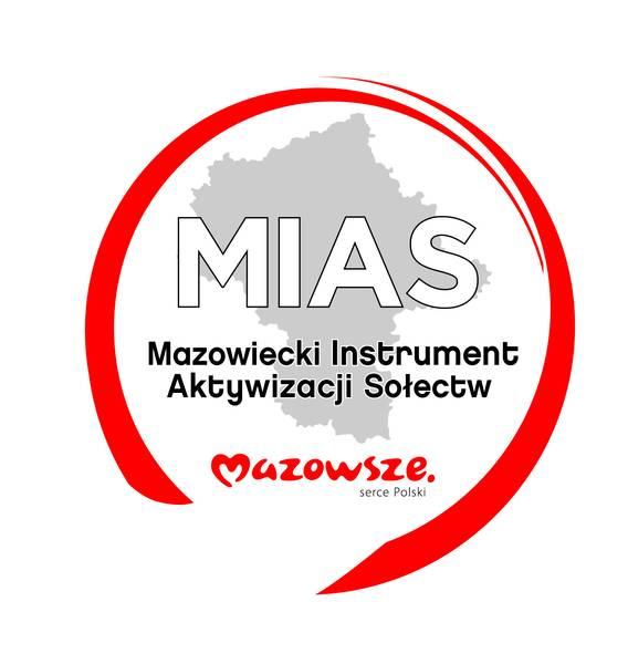Logo MIAS