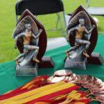 Mistrzostwa Mazowsza w Lekkiej Atletyce 2021 w ramach projektu Z małej wioski na Olimpiadę