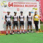 KUWAIT Pro Cycling Team