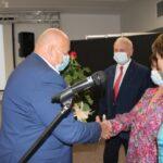 Radni podziękowali Wójtowi Olechowskiemu za współpracę w roku 2020