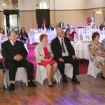 Uroczystość odbyła się w hotelu Kuźnia Napoleońska w Paprotni