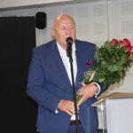 Wójt Marek Olechowski podziękował za owocną współpracę
