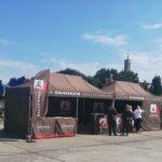 15 sierpnia. Piknik wojskowy w Niepokalanowie, (fot. MON)