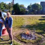 Piknik rodzinny w Sołectwie Seroki Wieś