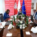 Samorząd województwa mazowieckiego przeznaczył 256 mln zł na projekty infrastrukturalne